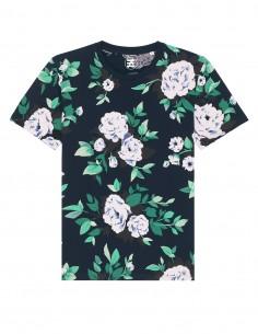 Tricou Floral