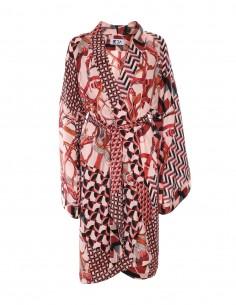 Kimono Francesca - byEDA - Zebra