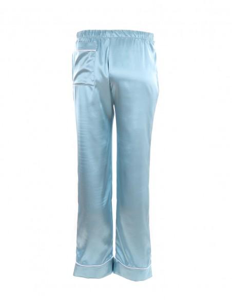 Pijama Laura - byEDA.ro - Turcoaz