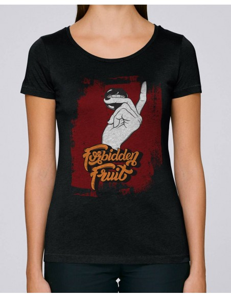 Tricou Forbidden Fruit