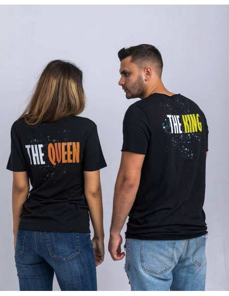 Tricou The King