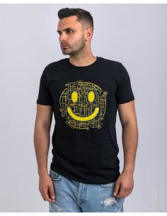 Tricou Smiley