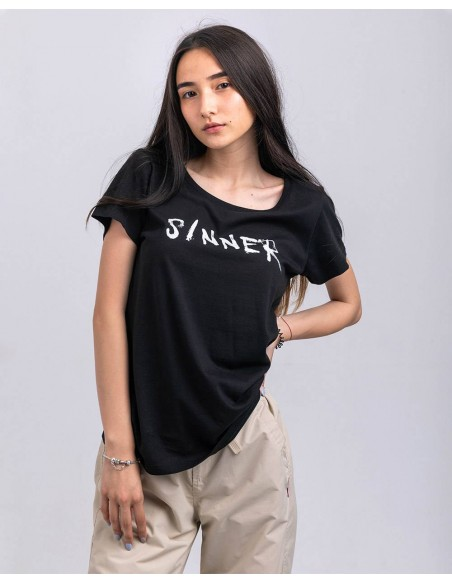 Tricou premium fitted Sinner