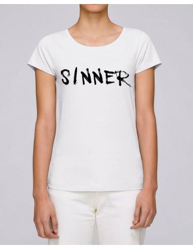 Tricou Sinner