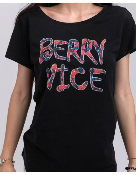 Tricou Berry Nice