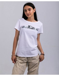 Tricou bumbac organic ByEDA Streetwear