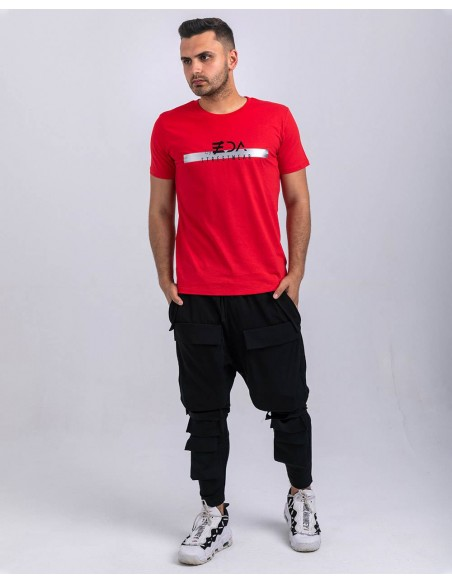Tricou unisex bumbac organic ByEDA Streetwear