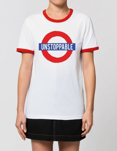 Tricou Unstoppable