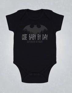 Batman - Body pentru bebelusi si copii - bumbac organic