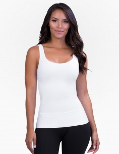 Top Mother Tucker Scoop Neck