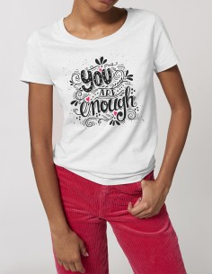 Tricou You are enough