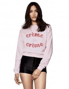 Bluza Crème de la Crème