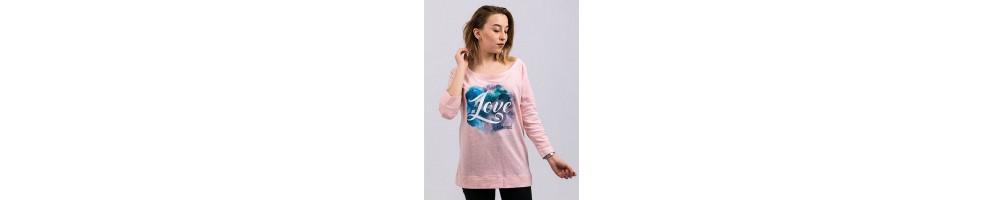 Bluze pentru femei | byEDA.ro