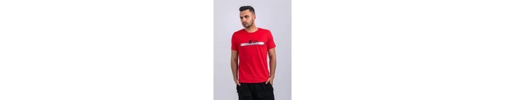 Tricouri pentru barbati | byEDA.ro