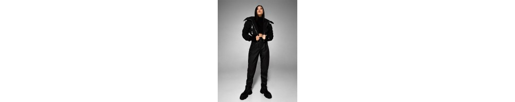 Pantaloni pentru femei | byEDA.ro